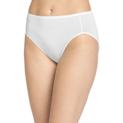 Jockey Smooth and Radiant Hi Cut Panty 3 pk.