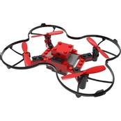 X-Drone DIY Quadcopter