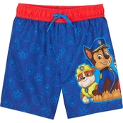 Nickelodeon Toddler Boys PAW Patrol Swim Trunks