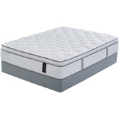 Scott Living By Restonic Primrose Hybrid Plush Mattress