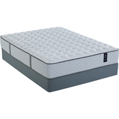 Scott Living By Restonic Juniper Plush Mattress