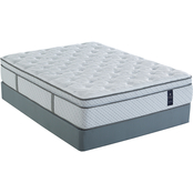Scott Living By Restonic Primrose Euro Top Mattress