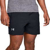 Under Armour Launch 5 in. Shorts