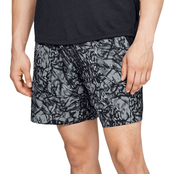 Under Armour Launch 7 in. Printed Shorts