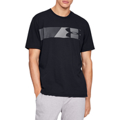 Under Armour Fast Left Chest 2.0 Graphic Tee