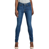 Dickies Perfect Shape Skinny Leg Stretch Denim Jeans