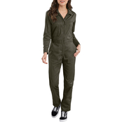 Dickies Cotton Twill Coveralls