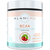 Alani Nu BCAA 30 serving, Strawberry Kiwi