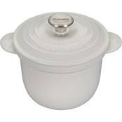 Le Creuset Rice Pot