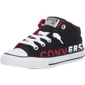 Converse Grade School Boys Chuck Taylor All Star Axel Mid Shoes