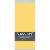 Sensations Tablecover 54 x 108 in.