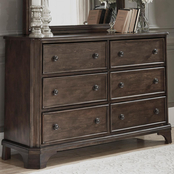 Signature Design by Ashley Adinton 6 Drawer Dresser