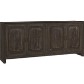 Bassett Antiquities Stafford Four Door Console