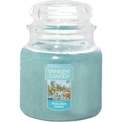 Yankee Candle Poolside Oasis Medium Jar Candle