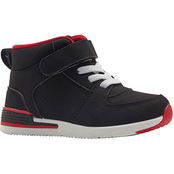 Oomphies Boys Corey High Top Sneakers