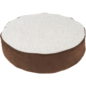 Petmaker Reversible Round Pet Bed