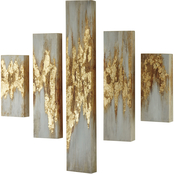 Signature Design by Ashley Devlan Wall Art 5 pc. Set