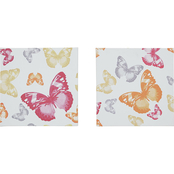 Signature Design by Ashley Axel Wall Art 2 pc. Set