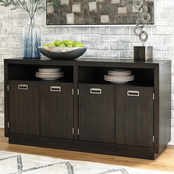 Signature Design by Ashley Hyndell Dining Room Server