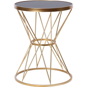 Abbyson Warrick End Table