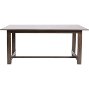 Abbyson Vaughn Extendable Dining Table