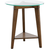 Abbyson Marcus Side Table