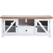 Abbyson Williams 60 in. Media Console