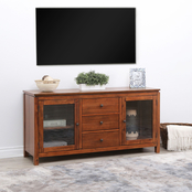 Abbyson Samson 60 in. Media Console
