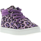 Oomphies Girls Sam High Top Shoes