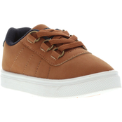 Oomphies Boys Wyatt Lace Up Low Top Shoes
