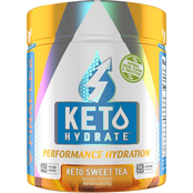 Finaflex Keto Hydrate Powder Iced Tea, 25 Servings