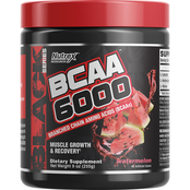 Nutrex BCAA 6000, 30 Servings