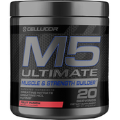 Cellucor M5 Ultimate, 20 Servings