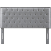 Abbyson Savannah Tufted Headboard