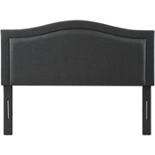 Abbyson Whitney Fabric King/California King Headboard