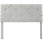 Abbyson Westley Tufted Headboard