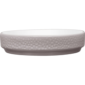 Noritake Colortex Stone 3 3/4 in. Stax Mini Plate