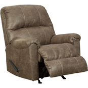 Signature Design by Ashley Segburg Rocker Recliner