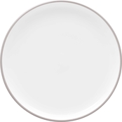Noritake Colortex Stone 7.5 in. Stax Salad Plate