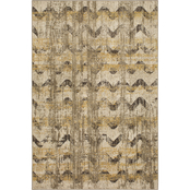 Karastan Bar Harbor Oyster Rug