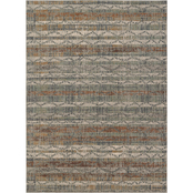 Karastan Bluff View Denim Rug