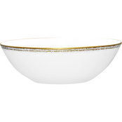Noritake Haku Large Round Vegetable Bowl