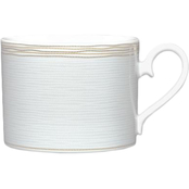 Noritake Linen Road 8 1/2 oz Coffee and Tea Cup