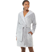 Sleep Zenista 35 in. Dolman Sleeve Robe