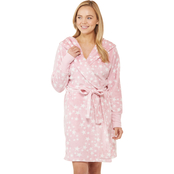 Sleep Zenista Dolman Sleeve Hooded Robe