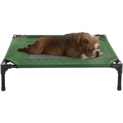 Petmaker Elevated Pet Bed with Non Slip Feet