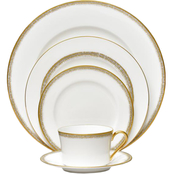 Noritake Haku Place Setting 5 pc. Set