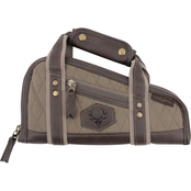 Evolution Outdoor Design President Pistol Case, 11 or 14 in.