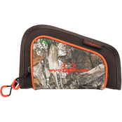 olution Outdoor Design Bandera Series RealTree Pistol Case