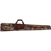 Evolution Outdoor Design Hill Country Realtree Edge 52 in. Shotgun Case